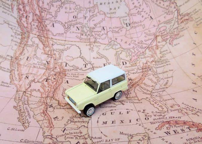 Vai viajar